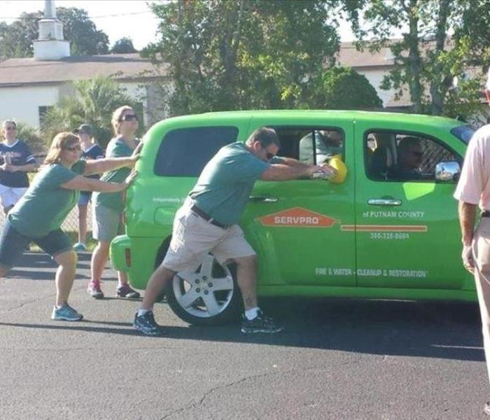 SERVPRO of Putnam County Gallery Photos