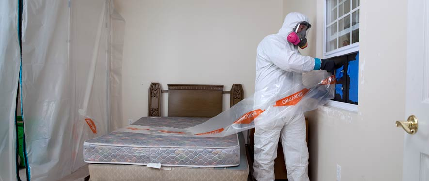 Palatka, FL biohazard cleaning