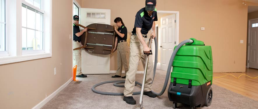 Palatka, FL residential restoration cleaning